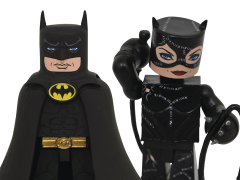 Batman Returns Vinimate Batman & Catwoman Two-Pack