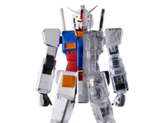 Mobile Suit Gundam Internal Structure RX-78-2 Gundam (Ver. A)