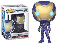 Pop! Marvel: Avengers: Endgame - Rescue