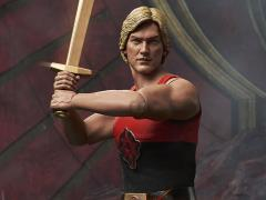 Flash Gordon 40th Anniversary Flash Gordon 1/6 Scale Limited Edition Figure