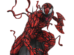 Marvel Premier Carnage Collection Limited Edition Statue
