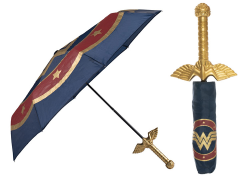 Wonder Woman Sword Handle Umbrella