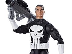 Marvel Legends Retro Collection Punisher
