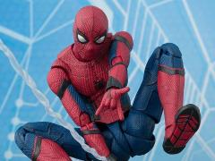 Spider-Man: Far From Home S.H.Figuarts Spider-Man