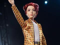 BTS Idol Fashion Jean Jung-Kook Doll