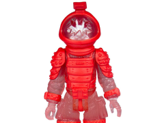 Alien ReAction Kane in a Nostromo Space Suit (Bill Gold Poster Color) Figure