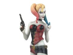 DC Gallery Harley Quinn (Rebirth) Figure