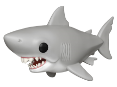 "Pop! Movies: Jaws - 6"" Super Sized Jaws"