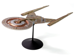 Star Trek: Discovery U.S.S. Enterprise NCC-1031 1/2500 Scale Model Kit