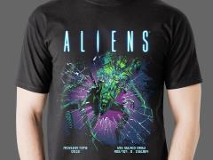 Aliens V6 T-Shirt