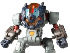 Diaclone Combat Chronicle Powered System Project-1 Powered Suit F Type