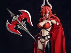 Seven Mortal Sins Satan (Wrath) 1/6 Scale Figure