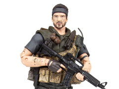Call of Duty Frank Woods Action Figure