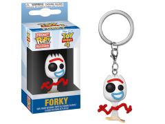 Pocket Pop! Keychain: Toy Story 4 - Forky