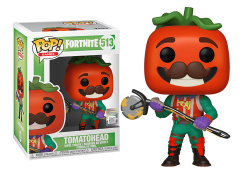 Pop! Games: Fortnite - Tomatohead