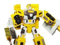 Transformers Allspark Power Voyager Mudflap Exclusive