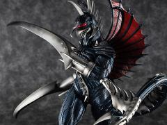 Godzilla: Final Wars Hyper Solid Series Gigan