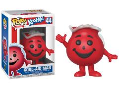 Pop! Ad Icons: Kool-Aid - Kool-Aid Man