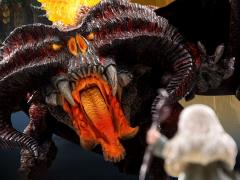 The Lord of the Rings Defo-Real Balrog (DX)