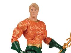 DC Essentials Aquaman Figure