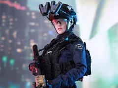 Female SWAT 1/6 Scale Figure