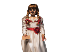 The Conjuring Annabelle Doll Replica