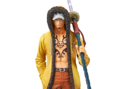One Piece: Stampede DXF The Grandline Men Vol.5 Trafalgar Law
