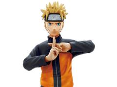 Naruto Grandista Nero Naruto Uzumaki