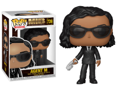 Pop! Movies: Men in Black: International - Agent M