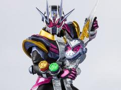 Kamen Rider S.H.Figuarts Kamen Rider Zi-O II Exclusive