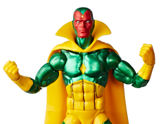 Marvel Legends Retro Collection Vision