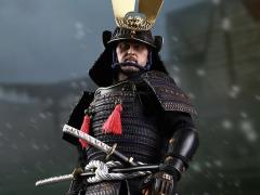 Leader of Satsuma Domain Saigo Takamori (Standard) 1/6 Scale Figure