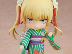 Saekano Nendoroid No.1130 Eriri Spencer Sawamura (Kimono Ver.)