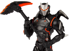 Fortnite Omega Premium Action Figure