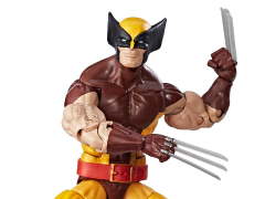 Marvel Legends Retro Collection Wolverine