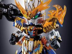 Gundam SD Sangoku Soketsuden #19 Taishi Ci Duel Gundam Model Kit
