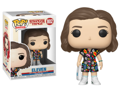 Pop! TV: Stranger Things - Eleven in Mall Outfit