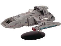 Star Trek Starships Collection XL Edition #14 Runabout USS Orinoco