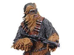 Star Wars Milestones Chewbacca (Solo: A Star Wars Story) Statue