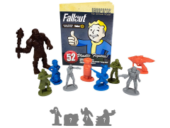 Fallout Nanoforce Army Builder #4 Box of 13 Figures