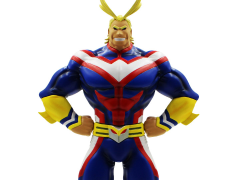 My Hero Academia Super Figure Collection All Might