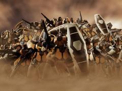 Gundam HGAC 1/144 Maganac Corps Box of 36 Exclusive Model Kits