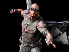 Avengers: Endgame Battle Diorama Series Falcon 1/10 Art Scale Limited Edition Statue