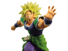 Dragon Ball Super: Broly Match Makers Super Saiyan Broly
