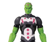 DC Essentials Brainiac Figure