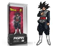 Dragon Ball Super FigPin Goku Black
