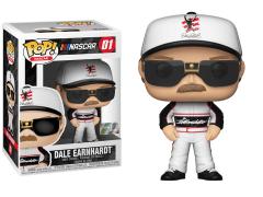 Pop! NASCAR: Dale Earnhardt