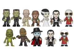 Universal Monsters Mystery Minis Box of 12 Figures