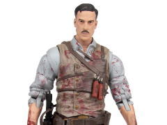 Call of Duty Dr. Edward Richtofen Action Figure