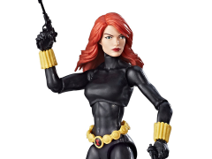 Marvel Legends Retro Collection Black Widow